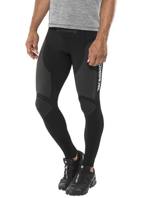 X-Bionic Speed Running EVO Long Pants Men Black/Anthracite